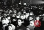 Image of Russian Officials addressing workers Moscow Russia Soviet Union, 1947, second 39 stock footage video 65675032357