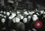 Image of Russian Officials addressing workers Moscow Russia Soviet Union, 1947, second 43 stock footage video 65675032357