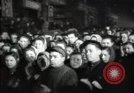 Image of Russian Officials addressing workers Moscow Russia Soviet Union, 1947, second 44 stock footage video 65675032357