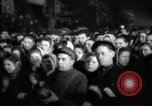 Image of Russian Officials addressing workers Moscow Russia Soviet Union, 1947, second 46 stock footage video 65675032357