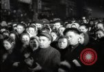 Image of Russian Officials addressing workers Moscow Russia Soviet Union, 1947, second 47 stock footage video 65675032357