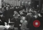 Image of Dynamo Sports Club athletes Moscow Russia Soviet Union, 1956, second 33 stock footage video 65675032360