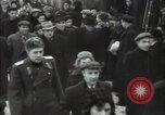 Image of Dynamo Sports Club athletes Moscow Russia Soviet Union, 1956, second 35 stock footage video 65675032360