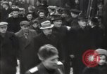 Image of Dynamo Sports Club athletes Moscow Russia Soviet Union, 1956, second 36 stock footage video 65675032360