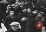 Image of Dynamo Sports Club athletes Moscow Russia Soviet Union, 1956, second 38 stock footage video 65675032360