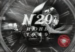 Image of early completion of five year plan Russia, 1949, second 8 stock footage video 65675032366