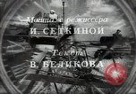 Image of early completion of five year plan Russia, 1949, second 13 stock footage video 65675032366