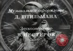 Image of early completion of five year plan Russia, 1949, second 14 stock footage video 65675032366