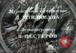 Image of early completion of five year plan Russia, 1949, second 17 stock footage video 65675032366