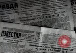 Image of early completion of five year plan Russia, 1949, second 46 stock footage video 65675032366