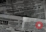 Image of early completion of five year plan Russia, 1949, second 47 stock footage video 65675032366