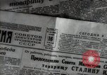 Image of early completion of five year plan Russia, 1949, second 49 stock footage video 65675032366