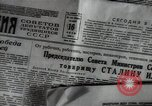 Image of early completion of five year plan Russia, 1949, second 50 stock footage video 65675032366