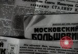 Image of early completion of five year plan Russia, 1949, second 52 stock footage video 65675032366