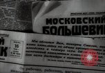 Image of early completion of five year plan Russia, 1949, second 53 stock footage video 65675032366