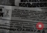 Image of early completion of five year plan Russia, 1949, second 54 stock footage video 65675032366