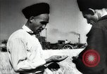 Image of new harvest Turkmenistan, 1949, second 45 stock footage video 65675032367