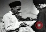 Image of new harvest Turkmenistan, 1949, second 46 stock footage video 65675032367