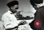 Image of new harvest Turkmenistan, 1949, second 47 stock footage video 65675032367
