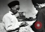 Image of new harvest Turkmenistan, 1949, second 48 stock footage video 65675032367