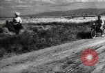 Image of new harvest Turkmenistan, 1949, second 53 stock footage video 65675032367