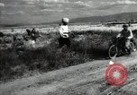 Image of new harvest Turkmenistan, 1949, second 55 stock footage video 65675032367