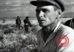 Image of new harvest Turkmenistan, 1949, second 59 stock footage video 65675032367