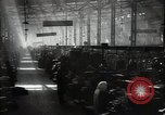 Image of Interior of a motorcycle plant Russia, 1949, second 8 stock footage video 65675032369