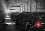 Image of Interior of a motorcycle plant Russia, 1949, second 9 stock footage video 65675032369