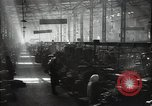 Image of Interior of a motorcycle plant Russia, 1949, second 11 stock footage video 65675032369