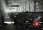 Image of Interior of a motorcycle plant Russia, 1949, second 12 stock footage video 65675032369