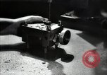 Image of Interior of a motorcycle plant Russia, 1949, second 21 stock footage video 65675032369