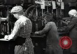 Image of Interior of a motorcycle plant Russia, 1949, second 27 stock footage video 65675032369