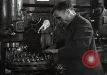 Image of Interior of a motorcycle plant Russia, 1949, second 39 stock footage video 65675032369