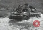 Image of 155mm gun   Korea, 1950, second 43 stock footage video 65675032372