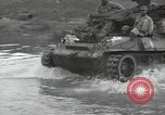 Image of 155mm gun   Korea, 1950, second 44 stock footage video 65675032372