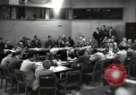 Image of 559th meeting of UN Security Council Flushing Meadows New York United States USA, 1951, second 3 stock footage video 65675032375