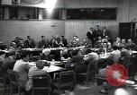 Image of 559th meeting of UN Security Council Flushing Meadows New York United States USA, 1951, second 4 stock footage video 65675032375