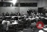 Image of 559th meeting of UN Security Council Flushing Meadows New York United States USA, 1951, second 5 stock footage video 65675032375