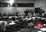 Image of 559th meeting of UN Security Council Flushing Meadows New York United States USA, 1951, second 6 stock footage video 65675032375