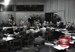 Image of 559th meeting of UN Security Council Flushing Meadows New York United States USA, 1951, second 9 stock footage video 65675032375