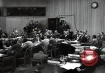 Image of 559th meeting of UN Security Council Flushing Meadows New York United States USA, 1951, second 12 stock footage video 65675032375