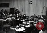 Image of 559th meeting of UN Security Council Flushing Meadows New York United States USA, 1951, second 17 stock footage video 65675032375