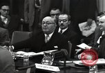 Image of 559th meeting of UN Security Council Flushing Meadows New York United States USA, 1951, second 23 stock footage video 65675032375