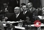 Image of 559th meeting of UN Security Council Flushing Meadows New York United States USA, 1951, second 29 stock footage video 65675032375