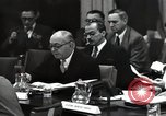 Image of 559th meeting of UN Security Council Flushing Meadows New York United States USA, 1951, second 30 stock footage video 65675032375