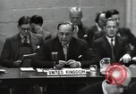 Image of 559th meeting of UN Security Council Flushing Meadows New York United States USA, 1951, second 43 stock footage video 65675032375