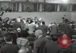 Image of 559th meeting of Security Council Flushing Meadows New York United States USA, 1951, second 2 stock footage video 65675032377