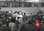 Image of 559th meeting of Security Council Flushing Meadows New York United States USA, 1951, second 3 stock footage video 65675032377