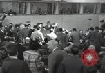 Image of 559th meeting of Security Council Flushing Meadows New York United States USA, 1951, second 4 stock footage video 65675032377